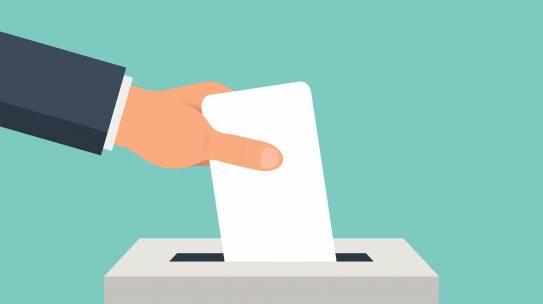 Prochaines élections de la COMUE